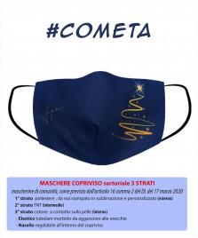 Cometa Maschera Copriviso