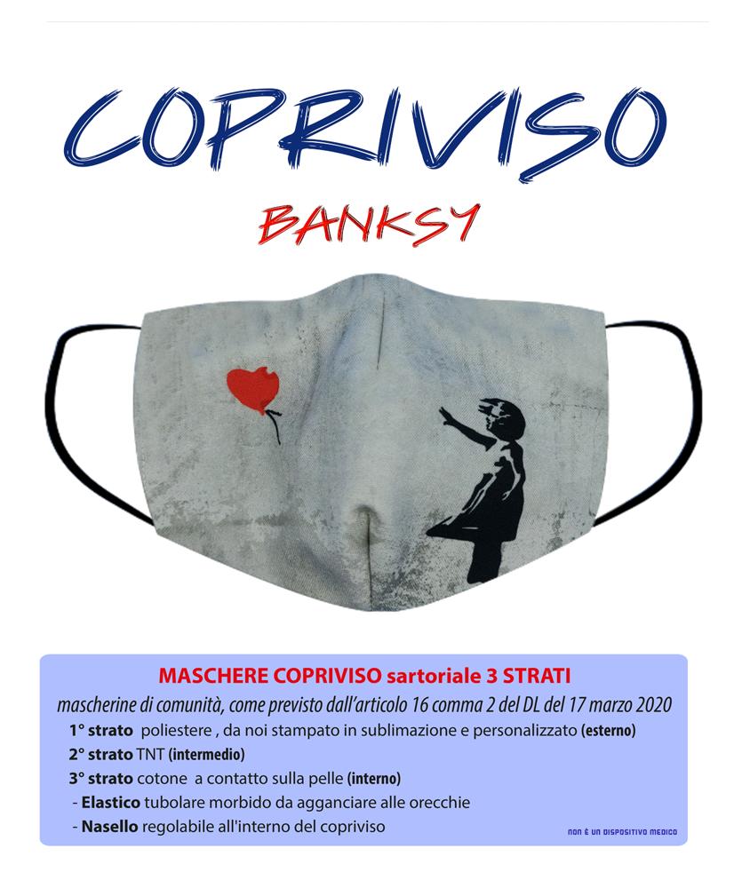 copriviso bansky love