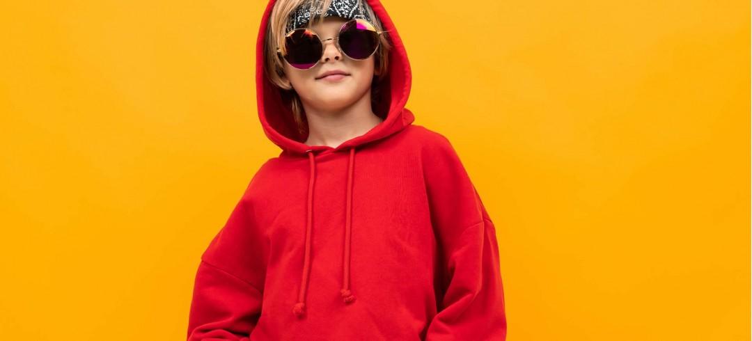 Abbigliamento | Felpe Bambino